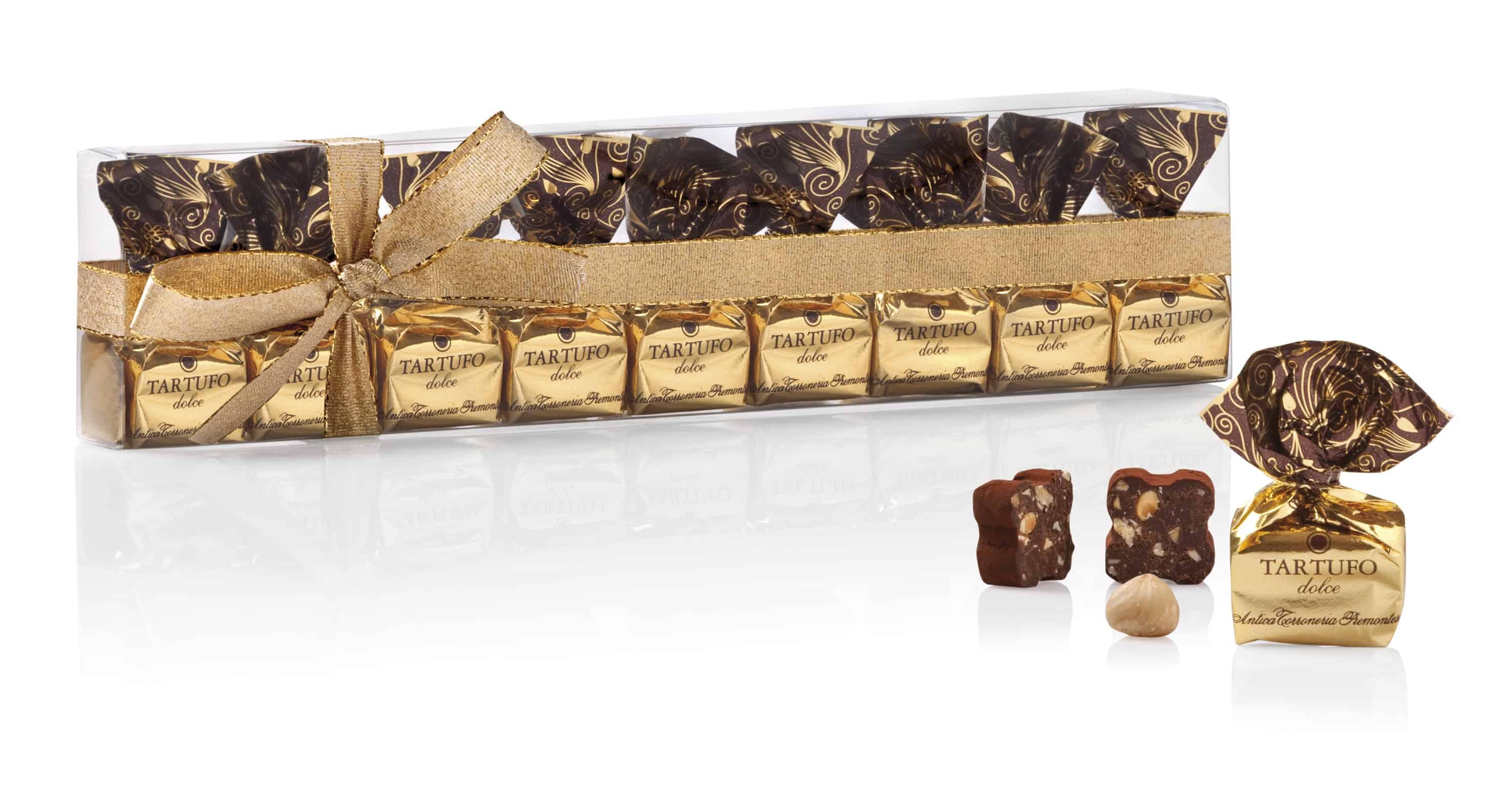 chocoladegeschenk