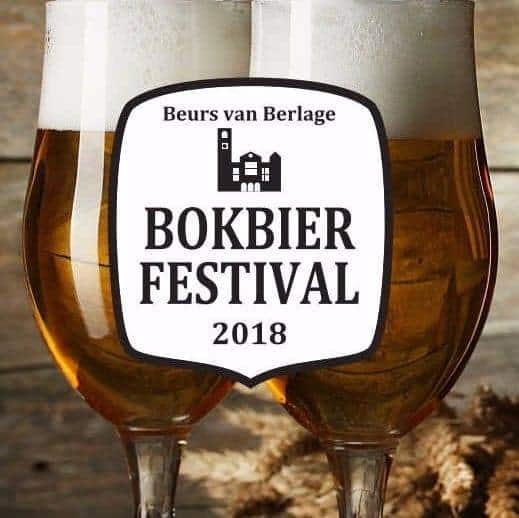 weekendtips bokbierfestival amsterdam
