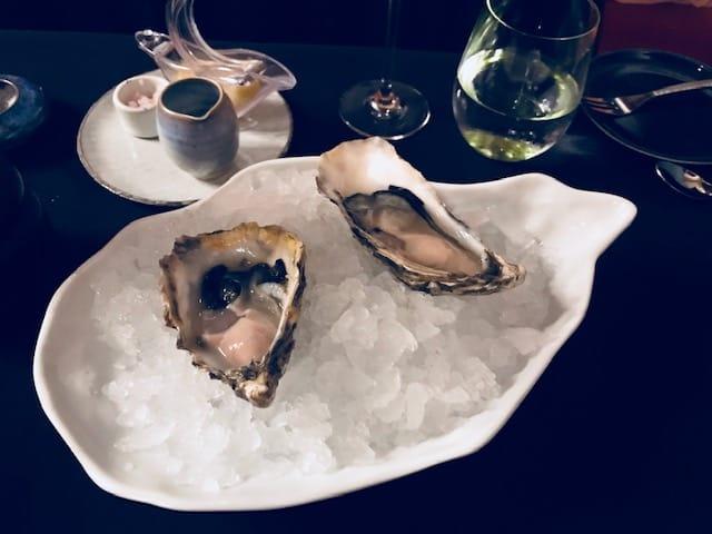 oester genietmee spot ratatouille