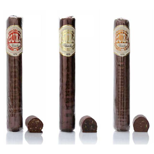 chocolade sigaren