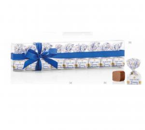 cremino chocoladetruffels