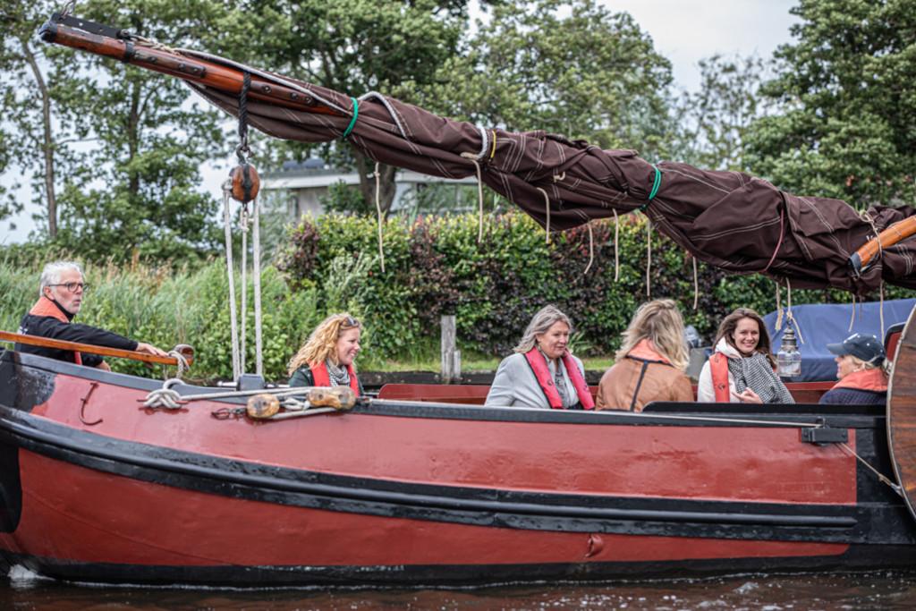Zakelijk Genieten in Friesland, zeker doen!