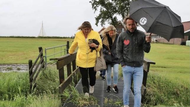 Zakelijk Genieten in Friesland Deel 2